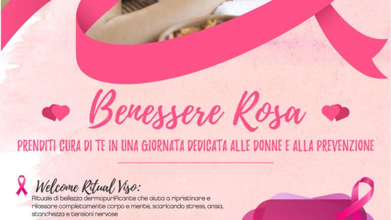 Benessere Rosa